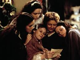 little women - the letter